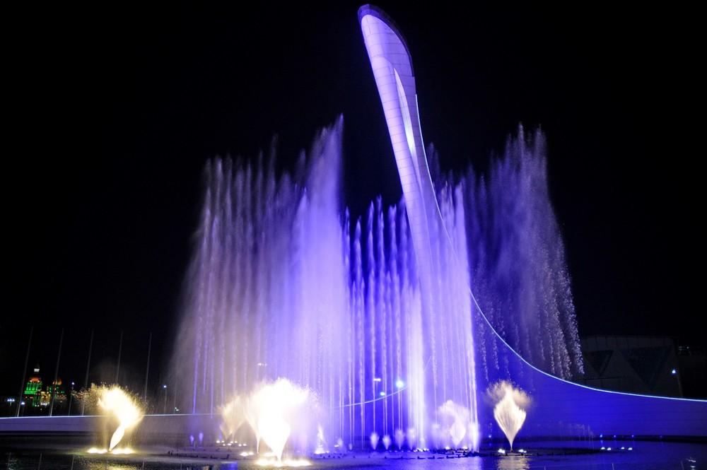 казино сочи олимпийский парк