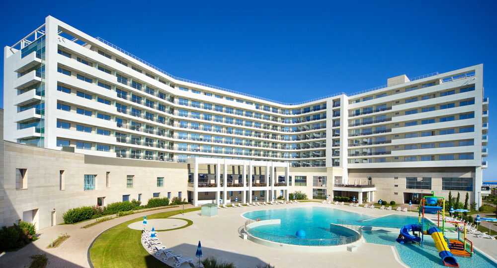 Radisson Blu Resort & Congress Centre, Sochi 5*
